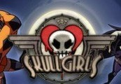 Skullgirls Steam Gift