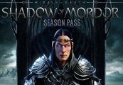 Middle-earth: Shadow of Mordor – Season Pass Steam Key