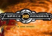 Space Rangers HD: A War Apart Steam Key