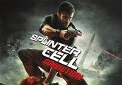 Tom Clancy's Splinter Cell Conviction Deluxe Edition Uplay Key