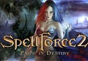 SpellForce 2: Faith in Destiny Digital Deluxe Steam Key