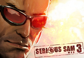 Serious Sam 3: BFE Steam Gift