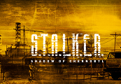 STALKER: Shadow of Chernobyl Steam Key