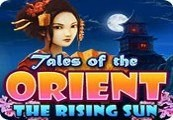Tales of the Orient: The Rising Sun Steam Key