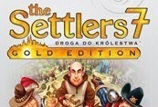 The Settlers 7: Paths to a Kingdom Gold Edition Uplay Key
