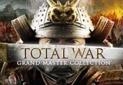 Total War Grand Master Collection Steam Gift
