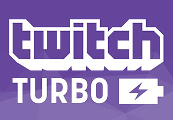 Twitch Turbo 30 Days Subscription Voucher