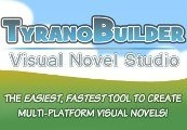TyranoBuilder Visual Novel Studio Steam Key