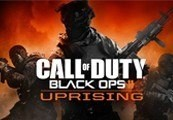 Call of Duty: Black Ops II Uprising RU VPN Required Steam Gift