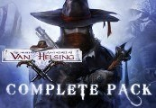 The Incredible Adventures of Van Helsing  – Complete Pack