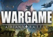 Wargame: Airland Battle Steam Key