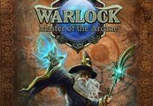 Warlock – Master of the Arcane