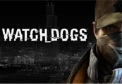 Watch Dogs Deluxe Edition + Season Pass Uplay Key