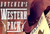 PAYDAY 2: The Butcher's Western Pack DLC Steam Gift
