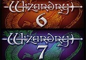Wizardry 6 and 7 Steam Key