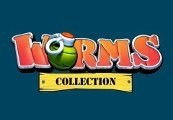 Worms Collection Steam Key