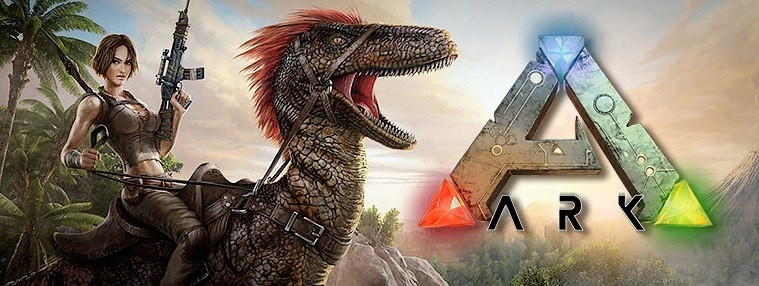 ARK: Survival Evolved Steam Gift | Kinguin