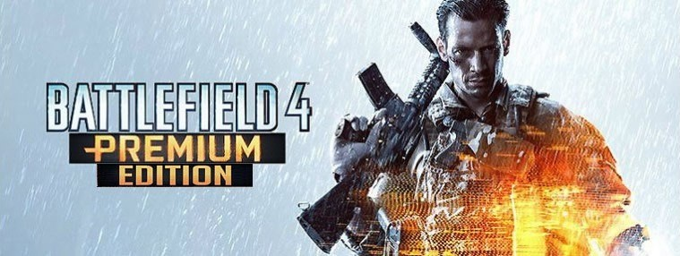 Battlefield 4 Premium Edition Origin Key | Kinguin