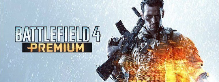 Battlefield 4 Premium DLC EA Origin Key | Kinguin