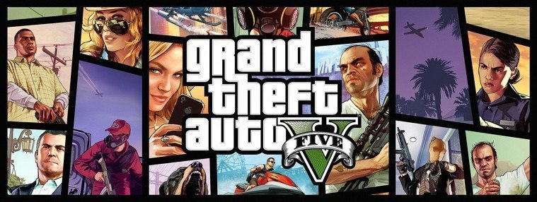 Grand Theft Auto V UNCUT Steam Gift | Kinguin