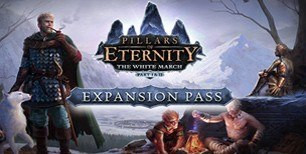 White March Expansion Pass | Kinguin