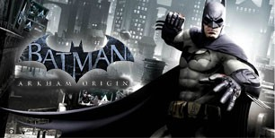 The Arkham Story Begins!