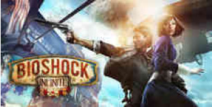 BIOSHOCK INFINITE | fast2play.es