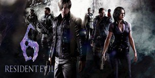 RESIDENT EVIL 6 | fast2play.es