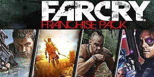 FRANCHISE PACK | fast2play.es