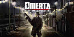 OMERTA CITY OF GANGSTERS | fast2play.es