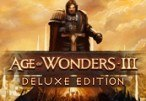 Age of Wonders III Deluxe Edition Steam Key