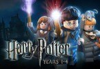 LEGO Harry Potter: Years 1-4 Steam Gift