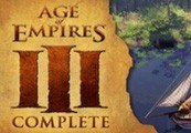 Age of Empires III: Complete Collection Steam Key