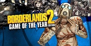 BORDERLANDS 2 GOTY | fast2play.se