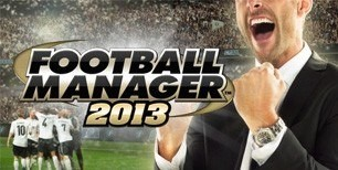 FOOTBALL MANAGER 2013 | fast2play.se