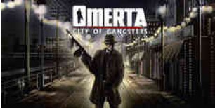 OMERTA: CITY OF GANGSTERS   fast2play.se