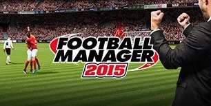 FOOTBALL MANAGER 2015 | fast2play.se