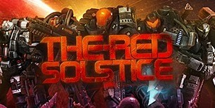 THE RED SOLSTICE | fast2play.se