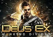 INOpets.com Anything for Pets Parents & Their Pets Deus Ex: Mankind Divided Steam CD Key
