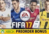 FIFA 17 FUT Gold Pack Xbox One