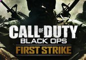 Call of Duty Black Ops First Strike  US Xbox 360