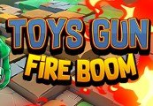 Toys Gun Fire Boom Steam CD Key