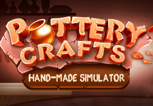 Pottery Crafts: Hand-Made Simulator Steam CD Key