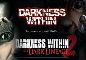 Darkness Within 1 u. 2 DLC Bundle