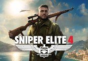 INOpets.com Anything for Pets Parents & Their Pets Sniper Elite 4 PRE-ORDER Steam CD Key