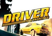 Driver San Francisco Digital Deluxe Edition Steam Gift