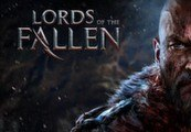 Lords of the Fallen Deluxe Edition 2 DLC