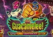 Guacamelee Super Turbo Championship Edition US Wii U