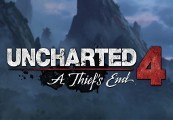 Uncharted 4 A Thiefs End 2  Bonus PS4