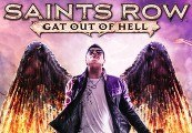 Saints Row Gat out of Hell US PS4